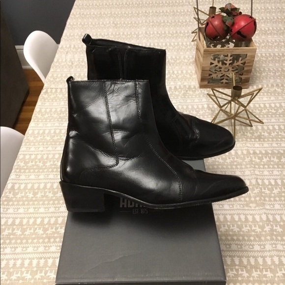 1a8b34d0f Stacy Adams Shoes | Dave Gahan Style Mens Santos Boots | Poshmark